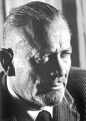 John Steinbeck andSelf-Doubt