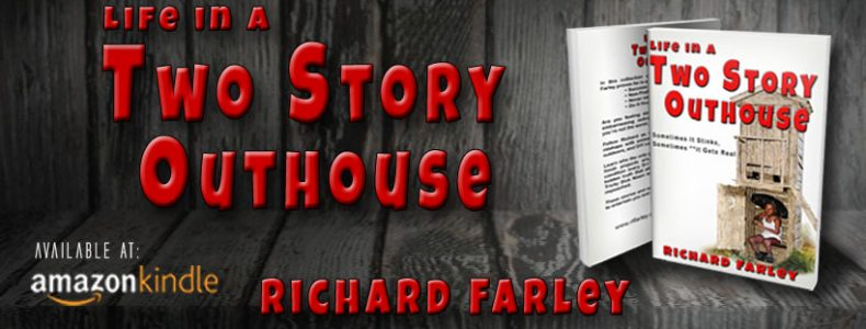 Richard Farley – Author & Humorist